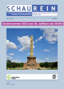 Schaurein 2013-14